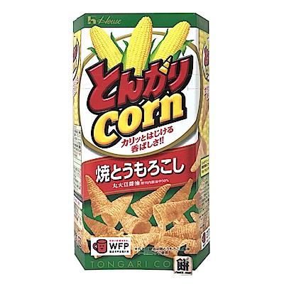 好侍金牛角玉米餅(75g)