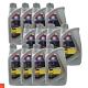 AGIP EUROSPORTS 5W/50 全合成 機油 12罐 箱購 product thumbnail 1