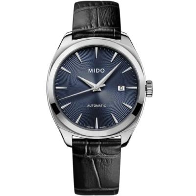 MIDO美度 Belluna Royal雋永系列機械男錶(M0245071604100)
