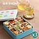 【金格食品】香榭午茶綜合小餅禮盒3盒組 product thumbnail 1