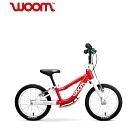 woom1 PLUS 14吋 滑步車/平衡車 車輕4.45kg