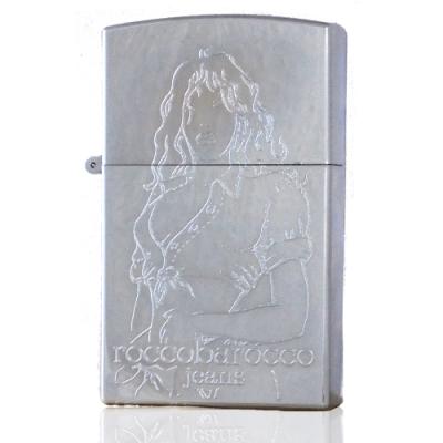Roccobarocco Silver Jeans 女神淡香水 75ml 無外盒包裝