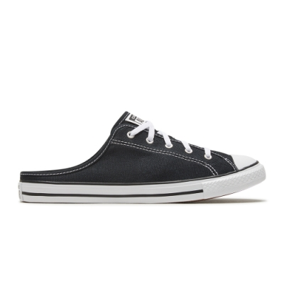CONVERSE CTAS DAINTY MULE SLIP 女 休閒鞋 穆勒鞋 懶人鞋 黑色-567945C