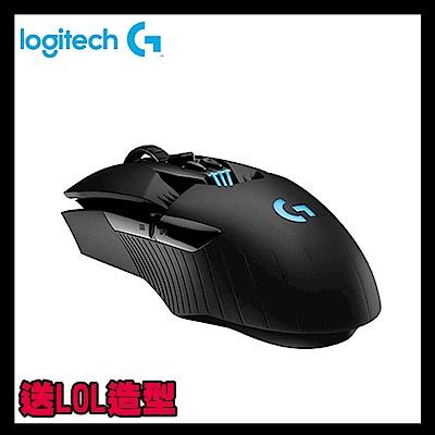 「7/5新品上市」羅技 G903 LIGHTSPEED 專業級無線電競滑鼠