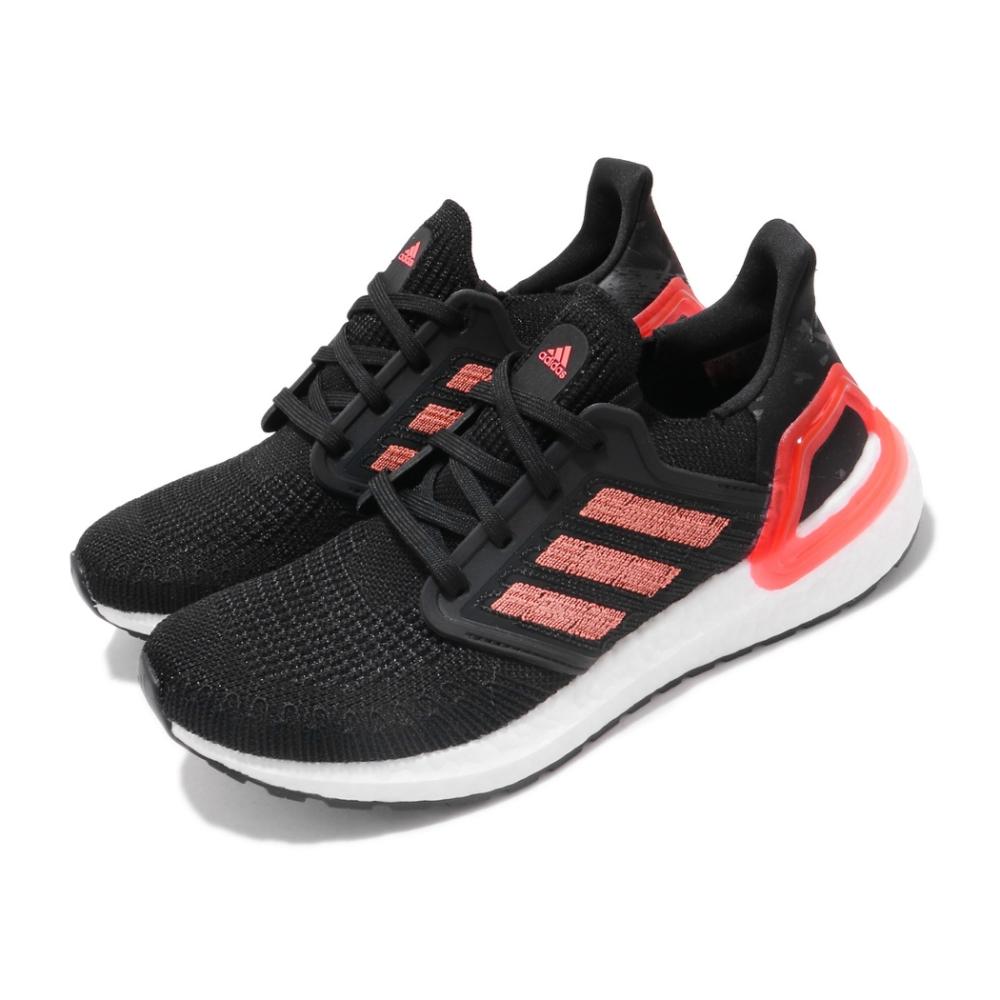 adidas 慢跑鞋 UltraBOOST 20 運動 女鞋
