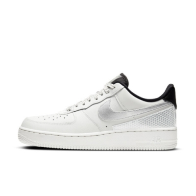 NIKE AIR FORCE 1 07 LV8 男休閒鞋-白-CT2299100
