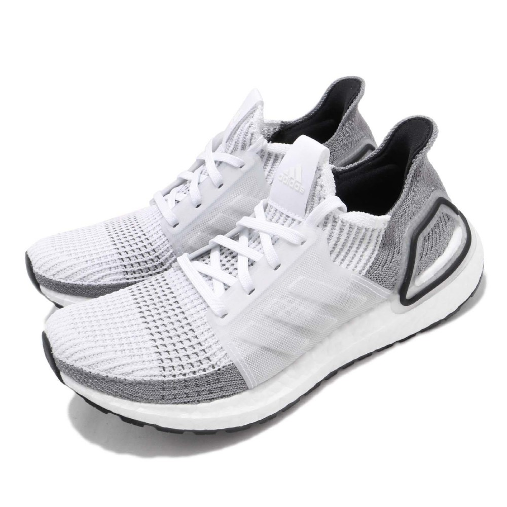 adidas 慢跑鞋 UltraBOOST 19 運動 女鞋