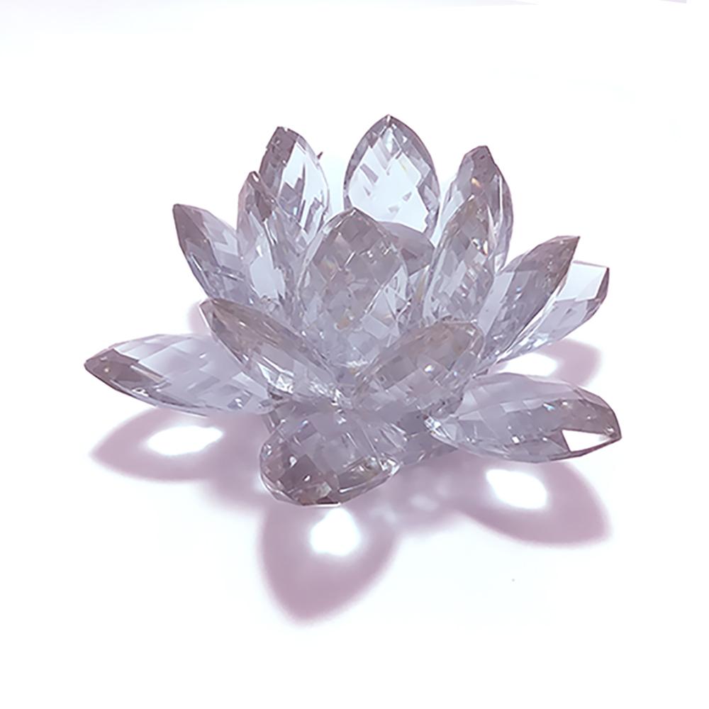 Hera 赫拉-紫氣東來紫水晶蓮花