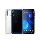 【福利品】HTC Desire 19+ (4G/64G) 6.2吋三鏡頭智慧機