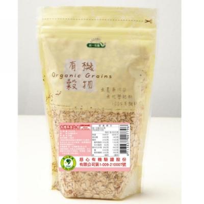 統一生機 有機燕麥片粗(350g)