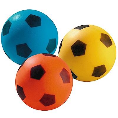 JAKO-O 德國野酷-泡棉軟球(3件組)