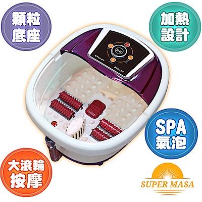 Super-MASA—中桶級SPA泡腳機