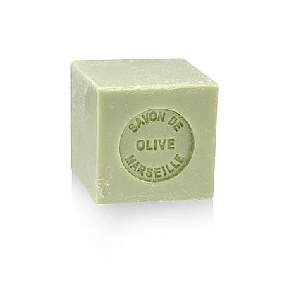 法國 戴奧飛‧波登 方塊馬賽皂-橄欖油(100g)