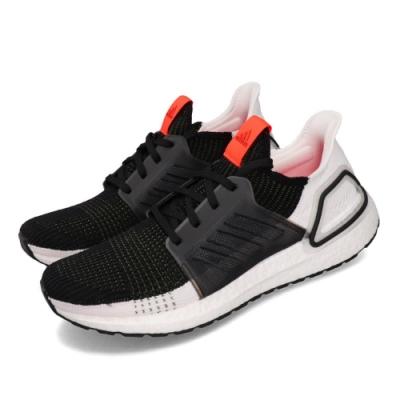 adidas 慢跑鞋 UltraBOOST 19 男鞋
