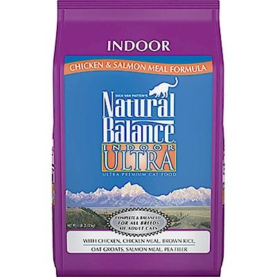 Natural Balance 特級室內貓調理配方 6磅