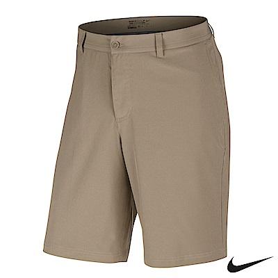 Nike Golf 排汗運動休閒素雅短褲 卡其 725703-235