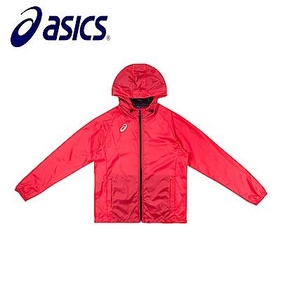 Asics 亞瑟士 平織風衣外套 男女款 K11801-23