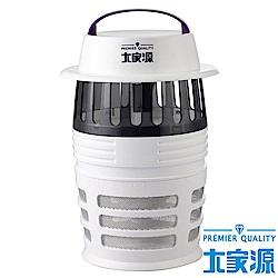 大家源UV-LED吸入式捕蚊器 TCY-6302