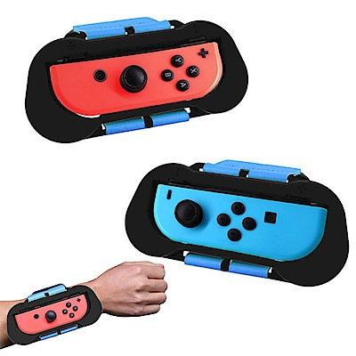 Nintendo任天堂 Switch專用 跳舞遊戲體感腕帶