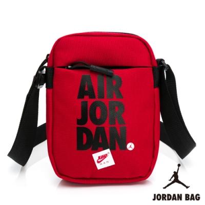 NIKE 隨身包 JORDAN 喬丹 小方包 斜背包 肩背包 運動 休閒 紅 JD2113016AD-002