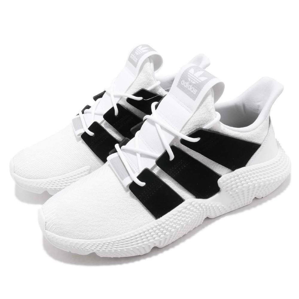adidas 休閒鞋 Prophere 低筒 運動 男女鞋 | 休閒鞋 |