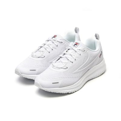 FILA RGB FUSE 中性慢跑鞋-白 4-J030V-100