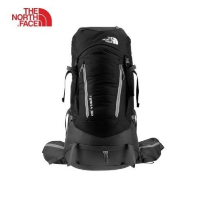 The North Face 登山後背包 黑 NF00A6K0KT0