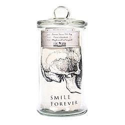 賽先生科學 Forever標本二用布包-Smile Forever(頭骨)