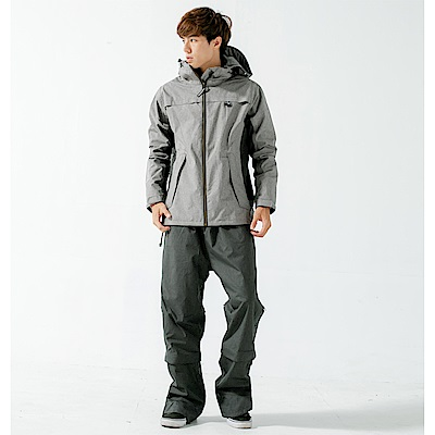 OutPerform Aero9項專利透氣兩件式風雨衣(A9)