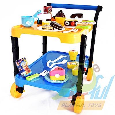 Playful Toys 頑玩具 蛋糕推車