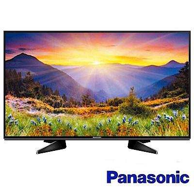 Panasonic國際 65吋 4K UHD 智慧連網 液晶顯示器 TH-65EX550W