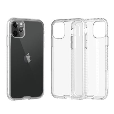 英國Tech 21 PURE CLEAR防撞硬式清透保護殼iPhone 11Pro Max
