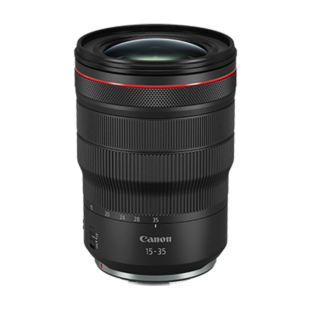 Canon RF 15-35mm F2.8L IS USM 變焦鏡頭(公司貨)