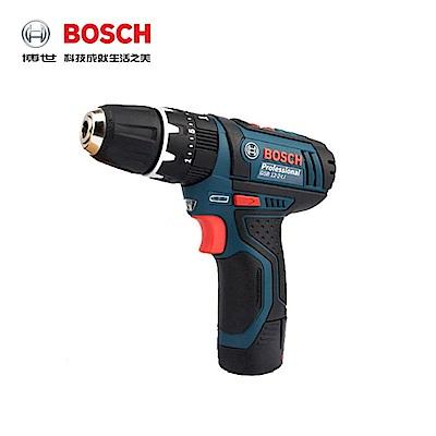德國 BOSCH GSB 12-2-LI 充電起子機/震動/電鑽 三用(單電池)