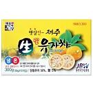 JEJU BIO 濟州島蜂蜜柚子茶便利包(300g)