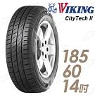 【維京】CT2 經濟舒適輪胎_送專業安裝_單入組_185/60/14 82H(CT2)