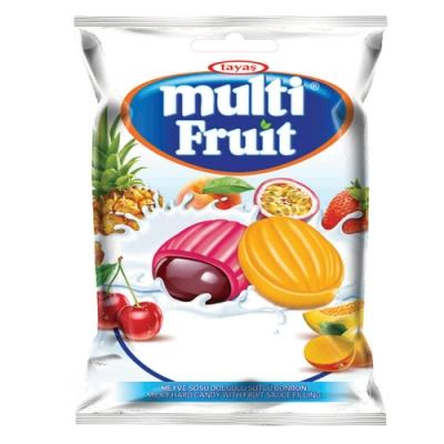 塔雅思 牛奶水果夾心糖-綜合味(90g)