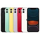 [無卡分期-12期] Apple iPhone 11 128G 6.1吋智慧型手機