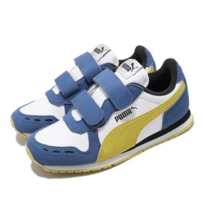 Puma 休閒鞋 Cabana Racer 運動 童鞋