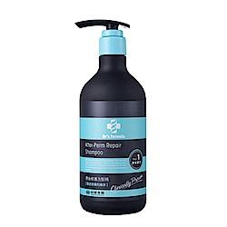 *台塑生醫Dr's Formula燙後修護洗髮精580g