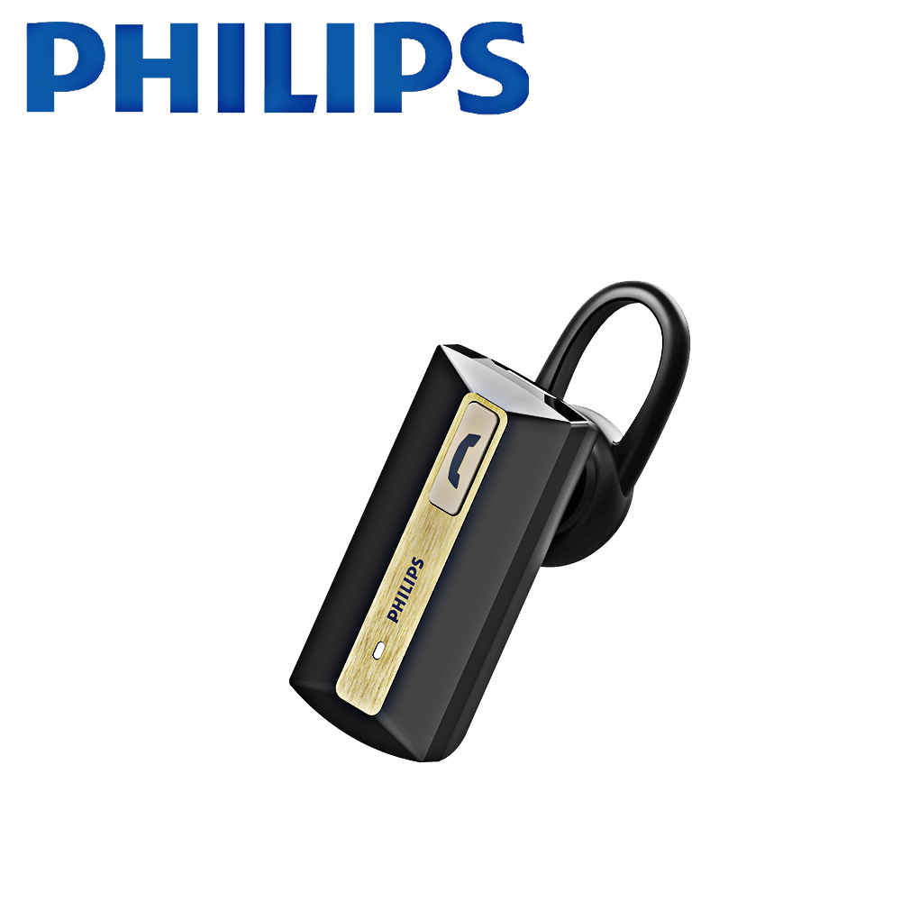 PHILIPS 飛利浦 SHB1202 耳塞式 藍牙耳機 @ Y!購物