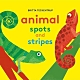 Animals Spots And Stripes 點點條紋動物硬頁書 product thumbnail 1