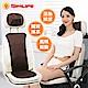Simlife—小資最愛背部放鬆溫熱推拿按摩椅墊 product thumbnail 2