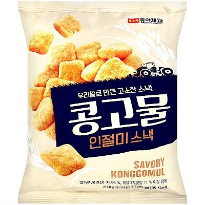 DONG-A 黃豆粉米餅(125g)