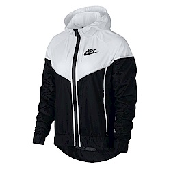 Nike 外套 NSW Windrunner Jacket 女款