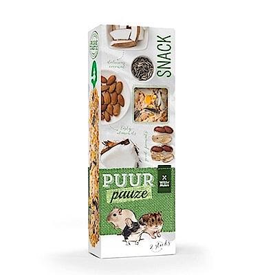 荷蘭偉特PUUR 小動物磨牙棒 兩支入 兩盒組