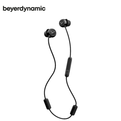 Beyerdynamic BLUE BYRD 藍牙耳道式耳機