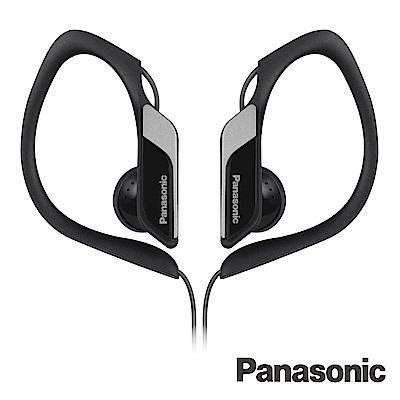 Panasonic 國際牌生活防水勾耳式耳機(RP-HS34)
