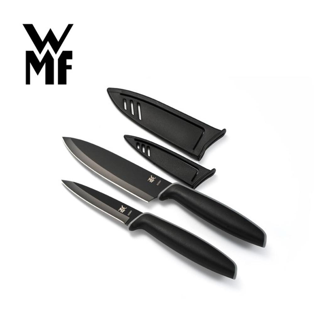 德國WMF TOUCH 不鏽鋼蔬果刀(附刀套)(9CM)/(13CM)