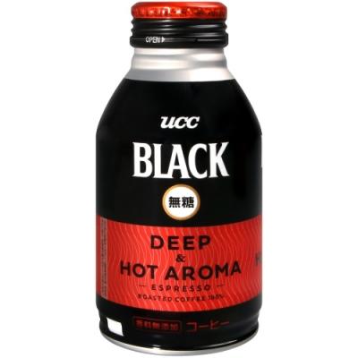 UCC DEEP黑咖啡(275g)